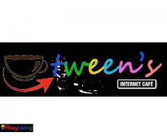 Tween's Internet Cafe
