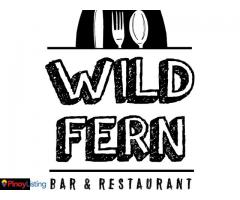 Wild Fern Bar & Restaurant