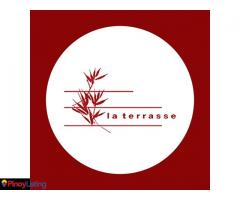 La Terrasse Café