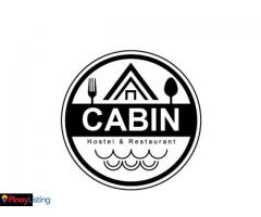 CABIN Hostel & Restaurant