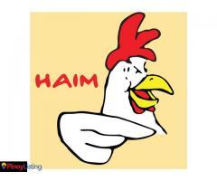 Haim Chicken