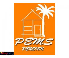 Pems Pension and Restaurant