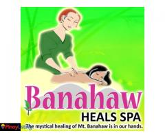 Banahaw Heals Spa