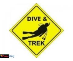 Dive and Trek Resort and Marine Sanctuary