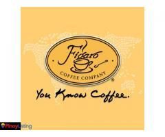 Figaro Coffee Company