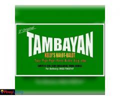 D' Original Tambayan-Kelly's Balot-balot