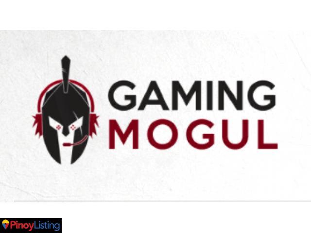 Gaming Mogul
