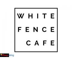 White Fence Cafe