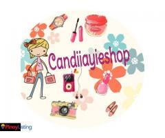 Candiiayieshop