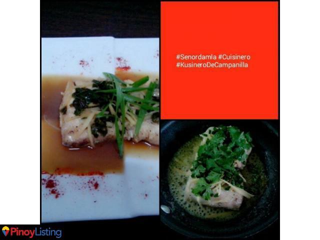 Senordamla Restaurant