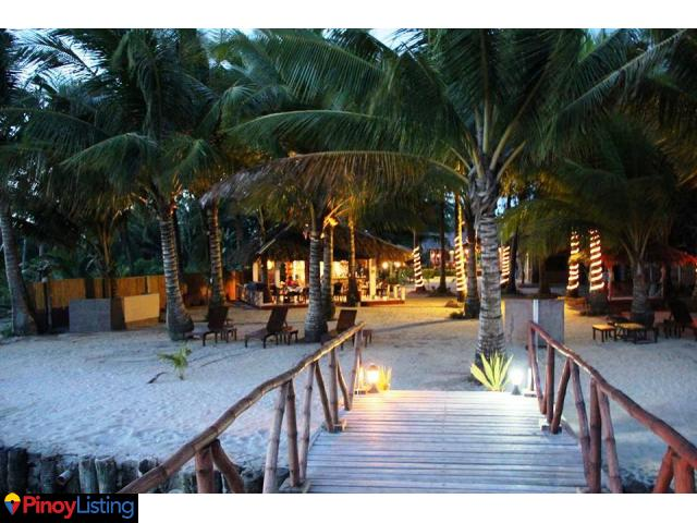 Coopers Beach Resort Palawan Philippines