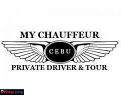 My Chauffeur Cebu