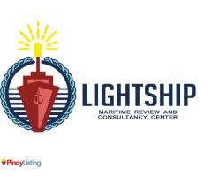 Lightship Maritime Review and Consultancy Center