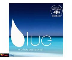 Blue Palawan Beach Club