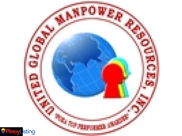 UNITED GLOBAL MANPOWER RESOURCES, INC.