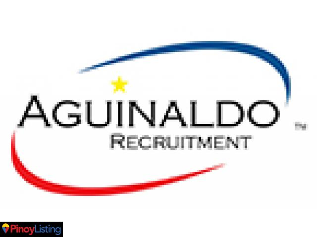 AGUINALDO RECRUITMENT AGENCY