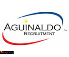 AGUINALDO RECRUITMENT AGENCY