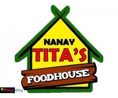 Nanay Tita Food Hauz