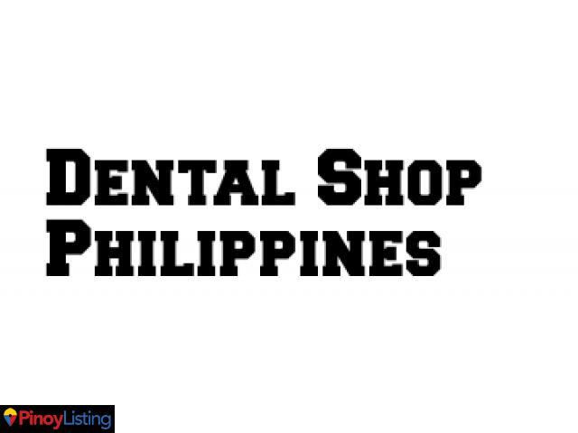 Dental Shop Philippines