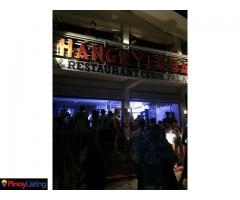 Hangover BAR & Restaurant