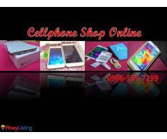 Cellphone Shop Online