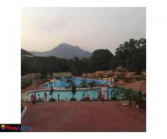 Camp Pulong Gubat Wavepool Resort