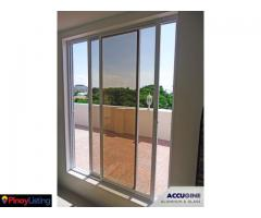 Accugine Aluminum and Glass Works
