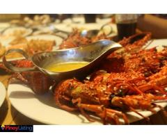 LobsterKing Seafoods and RestoBar