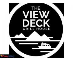 The ViewDeck Grillhouse
