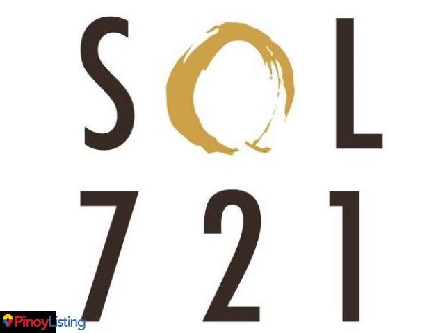 Sol 721 at Coron Soleil