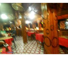 ''Kookie restaurant''.