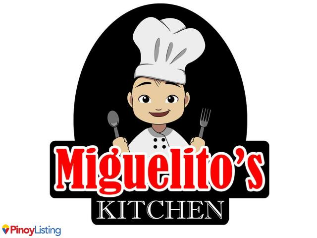 Miguelito's Kitchen