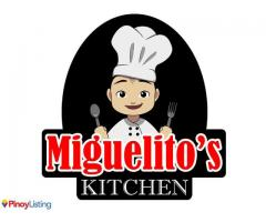 Miguelito's Kitchen