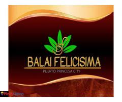 Balai Felicisima - Puerto Princesa