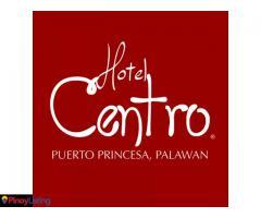 Hotel Centro Puerto Princesa