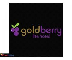 Goldberry Lite Iloilo