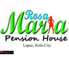 Rosa Maria Pension House