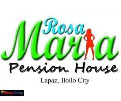 Rosa Maria Pension House
