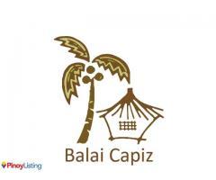 Balai Capiz Hotel