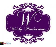 Wacky Productions