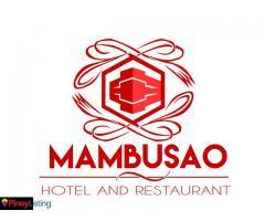 Mambusao Hotel & Restaurant