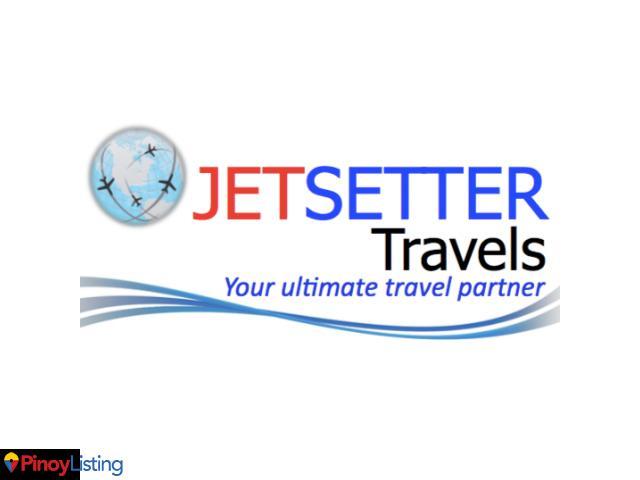 Jetsetter Travels