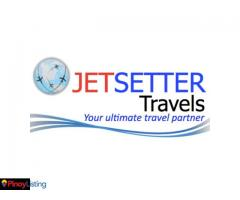 Jetsetter Travels