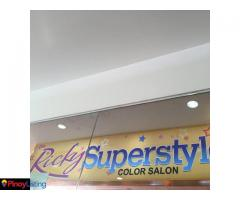 Ricky Super Style Salon-Dasmarinas Cavite