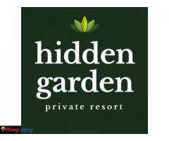 Hidden Garden - Private Resort