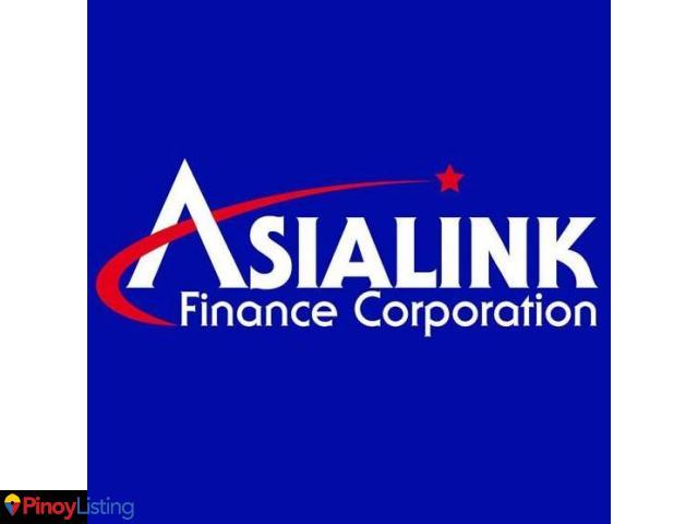 Asialink Finance Corporation