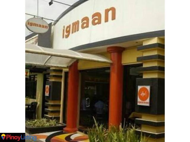 Igmaan Seafood Restaurant