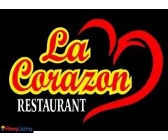 La Corazon Restaurant