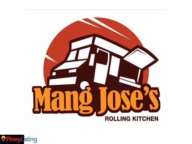 Mang Jose's Rolling Kitchen