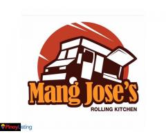Mang Jose's Rolling Kitchen